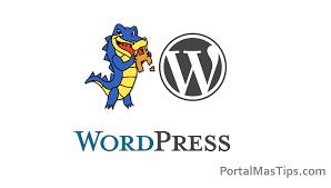 ¿Cómo Instalar wordpress Hostgator?